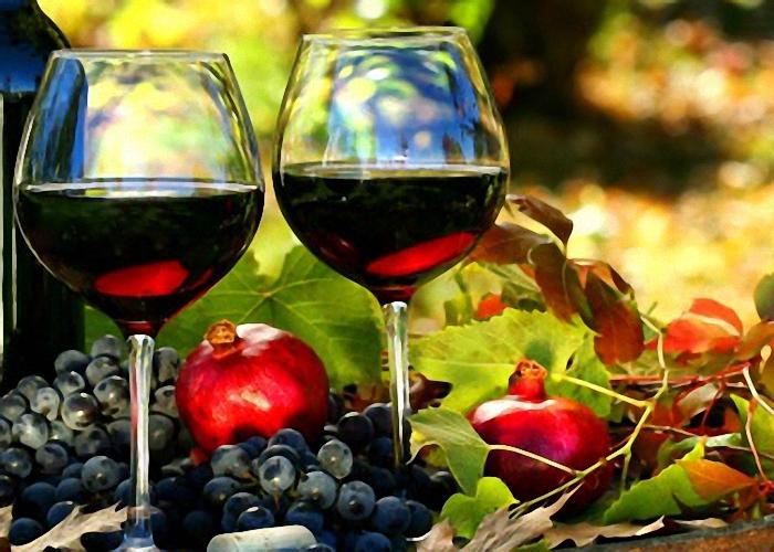 Приготовление сухого вина имеет свою технологию производства