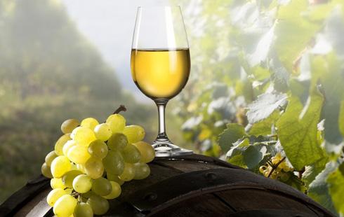 Сухое вино полезно для здоровья