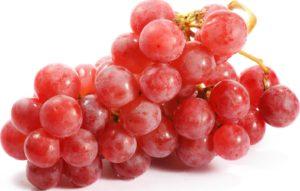 Виноград Тайфи очень полезен