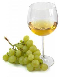 Шардоне является основным компонентом для изготовления целой серии изысканных тонких коллекционных вин