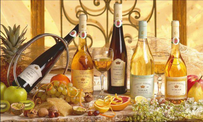 Кадарка – подходящий сорт для массового производства красных вин с пикантным вкусом
