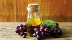 Широко используется виноград в косметологической сфере