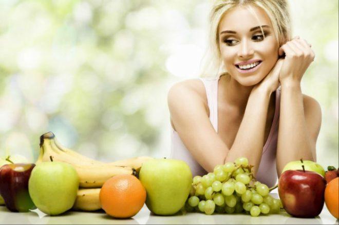 Потребление фруктов может пробудить чувство голода