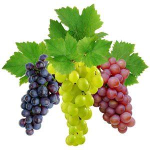 Считается, что виноград при диете может стать источником набора жировой массы
