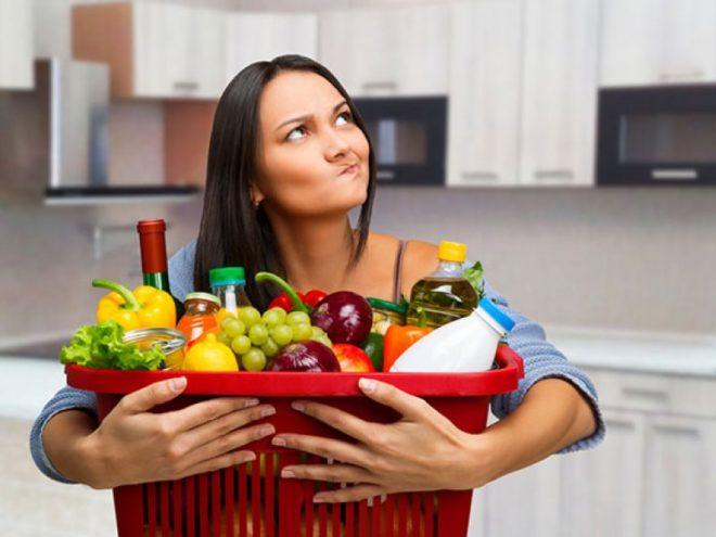 Полноценное питание во время беременности благотворно сказывается на самочувствии мамы и малыша